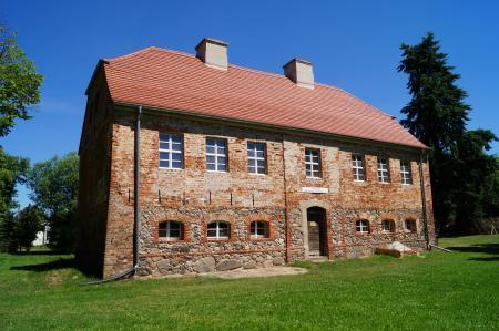 Altes Pfarrhaus Groß Döbbern