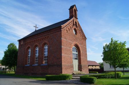 Kathlower Kirche