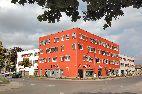 Das Bürgerservicebüro des Landkreises sitzt im neuen Familien- und Gesundheitszentrum