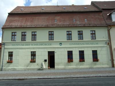 Schildbürger- und Gneisenaumuseum