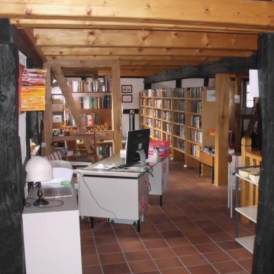 Gemeindebücherei