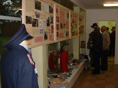 Feuerwehrausstellung