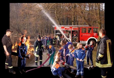 AG Junge Brandschützer