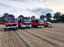 Foto: Freiwillige Feuerwehr Bokholt-Hanredder