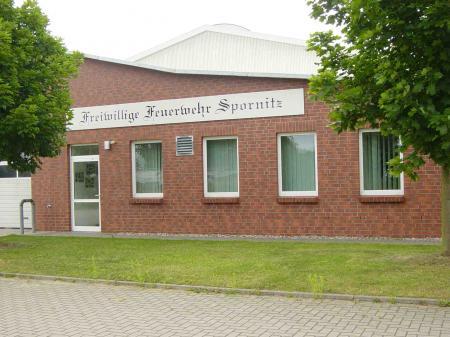 FFw Spornitz