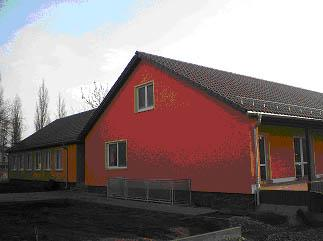 KiTa Finsterwalder Knirpse