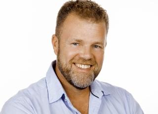 Bürgermeister Udo Fölster
