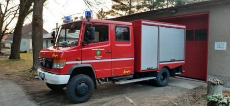 Feuerwehr Köbeln