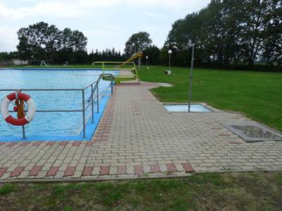 Schwimmbad Kunrau