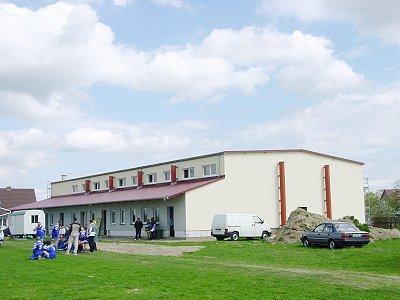Freizeit- und Kulturzentrum