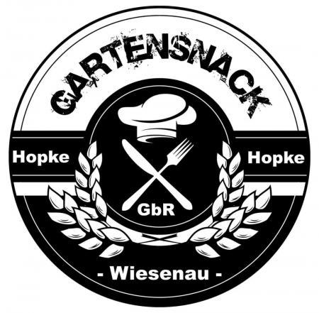 Gartensnack Hopke