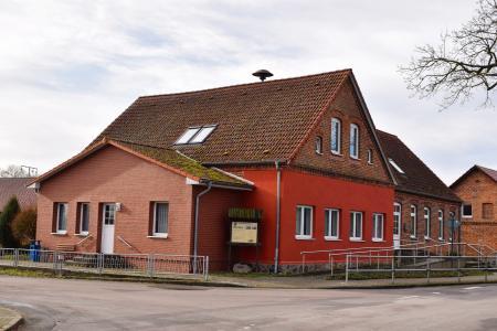 Gemeindehaus in Stolpe