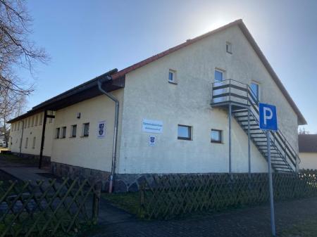 Gemeindezentrum Lühmannsdorf