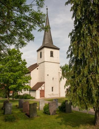 Kirche Equarhofen