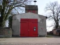 Gerätehaus Beetz