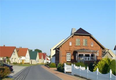 Gladau - Brandensteiner Straße