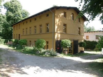 Bachmühle Görsdorf