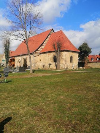 Friedhofskirche