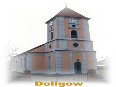 Pfarramt Menz -Gemeinde Dollgow