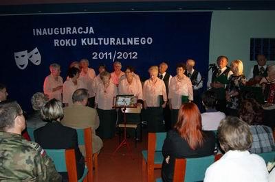 Auftritt in Gorzyca