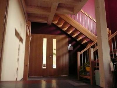 Beispiel Eingangbereich