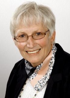 Bürgermeisterin Silke Grüttner