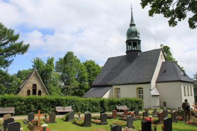 St.-Margarethenkirche