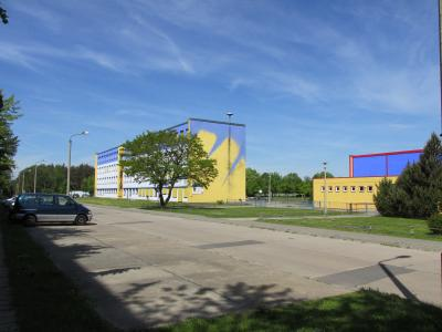 30 Jahre Grundschule Walddrehna am 5. September 2014