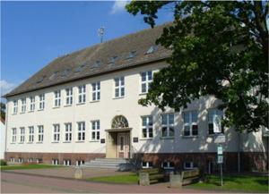 Grundschule Tucheim