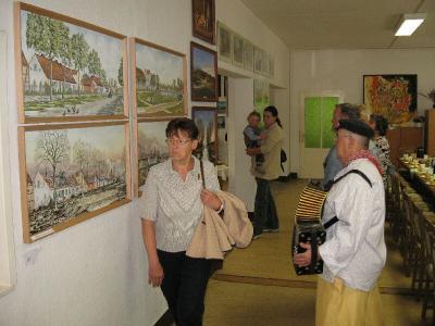 Hobbyausstellung