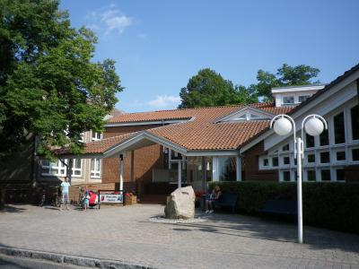 Haus des Gastes Rechlin