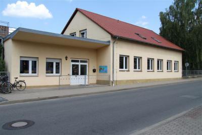 Das Haus der KiTa