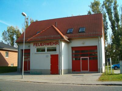 Heinersdorf Feuerwehr