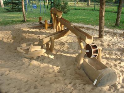 Heinersdorf Kita-Spielplatz