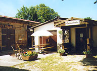 Die Heimatstube in Diedersdorf