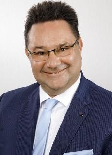 Bürgermeister Helmut Seifert