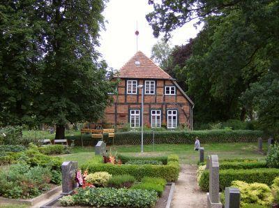 Pfarrhaus