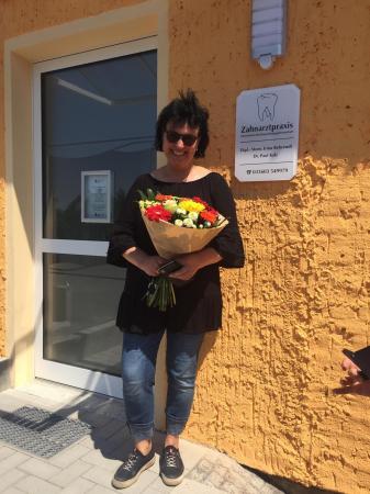 Zahnärztin Frau Irina Behrendt