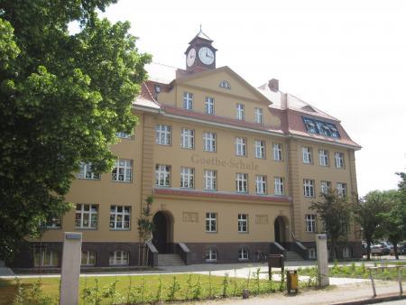 Goethe-Grundschule Kyritz