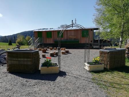 Waldkindergarten Hinterzarten