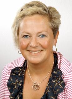 Bürgermeisterin Nicole Ingwersen-Britt
