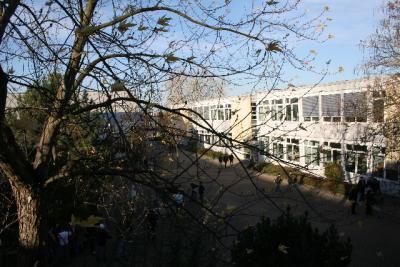 Josef-Reding-Schule