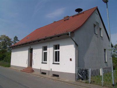 Gemeindehaus in Neu Mahlisch