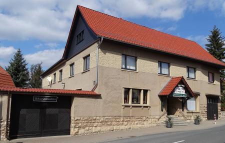 Gaststätte Thüringer Hof