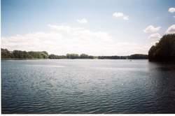 Glambecksee