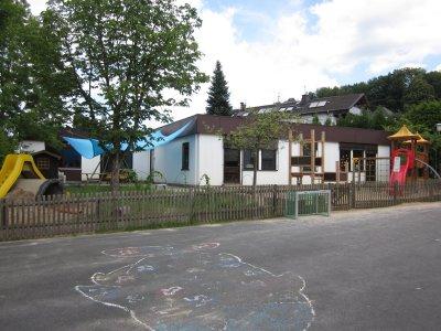 Kindergarten 'Löwenzahn'