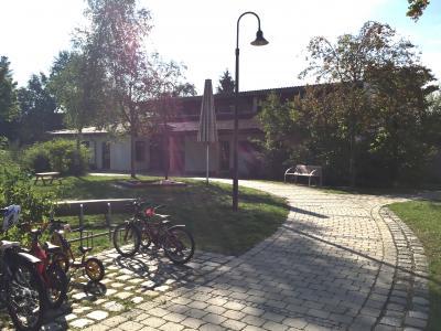 Kinderhaus Hörlkofen Haus 1