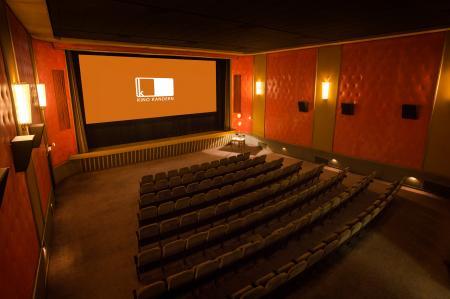 Saal im Kino Kandern