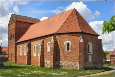 Dorfkirche Klietznick