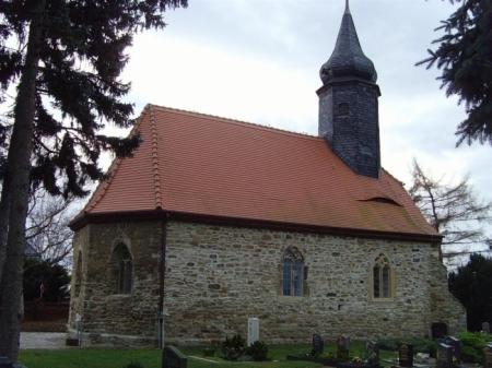 Kirche Kirchfährendorf